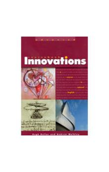 Innovations Advanced Student´s Book