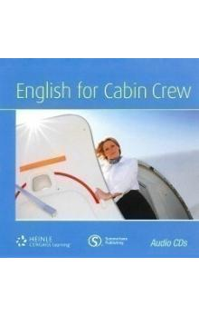 English for Cabin Crew Class Audio CDs /2/