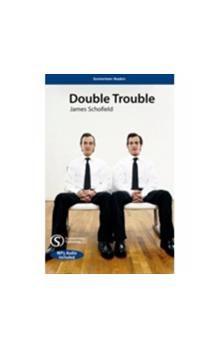Double Trouble + CD Pack (summertown Readers - Level Intermediate to Upper Intermediate)