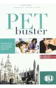 Pet Buster Student´s Book with Audio CDs /2/