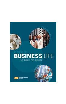 English for Business Life Pre-intermediate CD