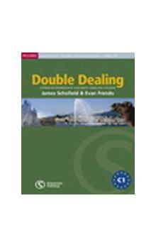 Double Dealing: Upper Intermediate Business English Course Workbook with Audio CD