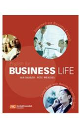 English for Business Life Intermediate Classbook
