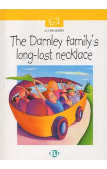 Eli Readers Beginner: the Darnley Family´s Long-lost Necklace