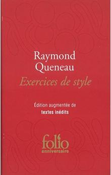 Exercices du style