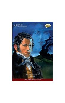 Classical Comics Readers: Wuthering Heights (american English)