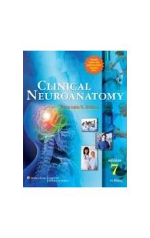 Clinical Neuroanatomy 7th Ed.
