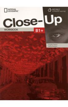 Close-up B1+ Workbook with Audio CD