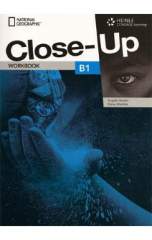Close-up B1 Workbook with Audio CD