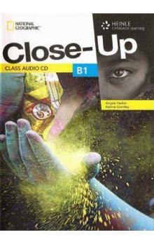 Close-up B1 Class Audio CDs /2/