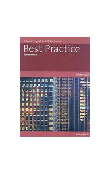 Best Practice Elementary Coursebook + CD Pack