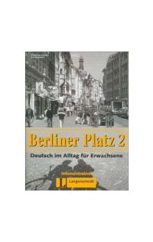Berliner Platz 2 Intensivtrainer