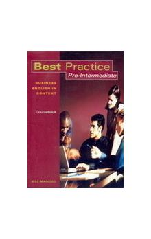 Best Practice Pre-intermediate Coursebook