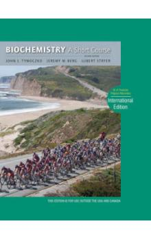 Biochemistry: A Short Course, 2nd Ed.