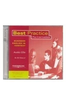 Best Practice Pre-intermediate Audio CD