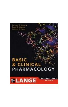 Basic and Clinical Pharmacology, 12th. Ed.