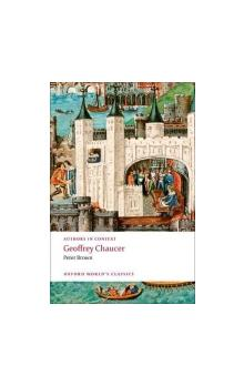 Authors in Context: Geoffrey Chaucer (Oxford World's