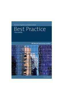 Best Practice Intermediate Audio CD