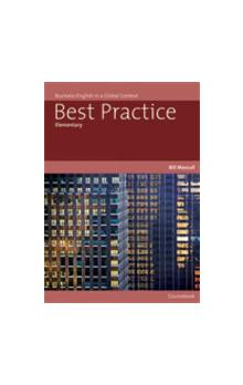 Best Practice Elementary Teacher´s Book