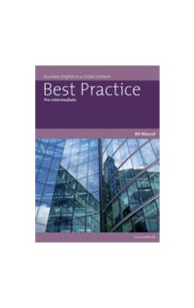 Best Practice Pre-intermediate Teacher´s Book