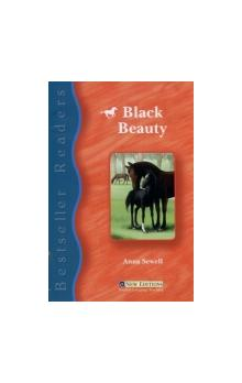 Bestseller Readers 2: Black Beauty + Audio CD Pack