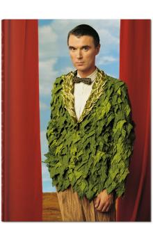 Annie Leibovitz - David Byrne Edition