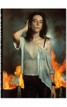 Annie Leibovitz - Patti Smith Edition
