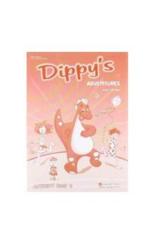 Dippy´s Adventures 2 Activity Book