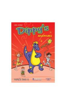 Dippy´s Adventures 2 Pupil´s Book