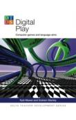 Delta Teacher Development Series: Digital Play: Computer Games and Language Aims
