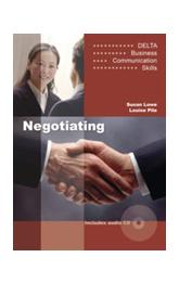 Delta Business Communication Skills: Negotiating