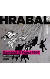 Bambini di Praga 1947 -- CD MP3