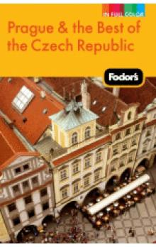 Prague and the Best of the Czech Republic
