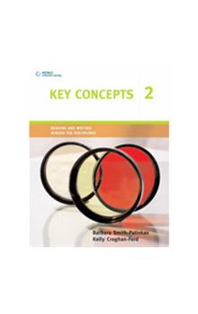 Key Concepts 2: Reading and Writing Across the Disciplines