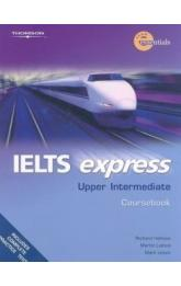 Ielts Express Upper Intermediate Pack (course Book + Workbook + Workbook Audio CD)