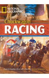 Footprint Readers Library Level 1900 - Chuckwagon Racing
