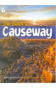 The Giant&#39s Causeway + Book with Multi-ROM: Footprint Reading Library 800 Footprint Reading Library 800