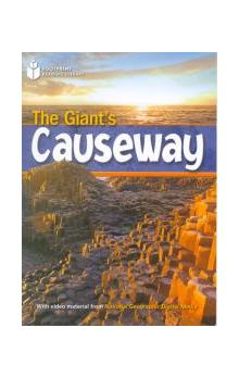 The Giant's Causeway + Book with Multi-ROM: Footprint Reading Library 800 Footprint Reading Library 800