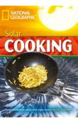 Solar Cooking Level 1600 Intermediate B1 Reader