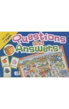Let´s Play in English: Questions and Answers