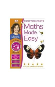 Maths Made Easy Ages 7 8 Key Stage 2 Beginner