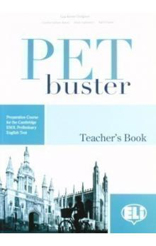 Pet Buster Teacher&#39s Book