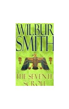 Seventh Scroll New Cover Edition