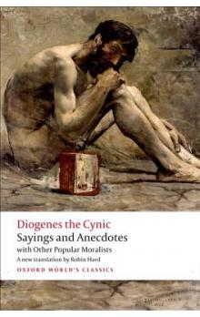 Sayings and Anecdotes (Oxford World´s Classics New Edition)