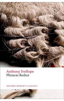 Phineas Redux (Oxford World´s Classics New Edition)