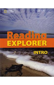 Reading Explorer Intro Student's Book + CD-ROM Pack
