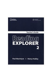 Reading Explorer 2 Teacher´s Guide