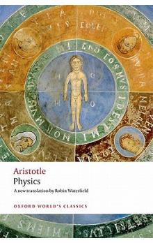 Physics (Oxford World´s Classics New Edition)