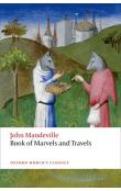 The Book of Marvels and Travels (Oxford World´s Classics New Edition)