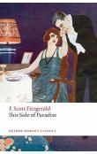 This Side of Paradise (Oxford World´s Classics New Edition)